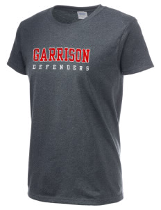 Garrison Elementary School Defenders Women's 6.1 oz Ultra Cotton T-Shirt