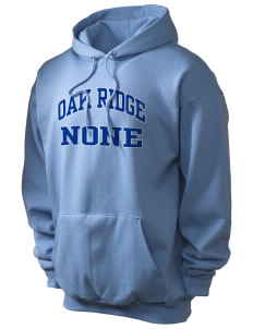 Oak Ridge none Champion Men's Hooded Sweatshirt