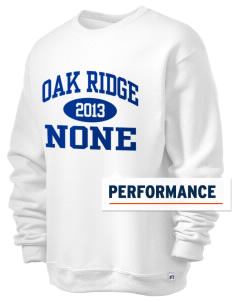 Oak Ridge none  Russell Men's Dri-Power Crewneck Sweatshirt