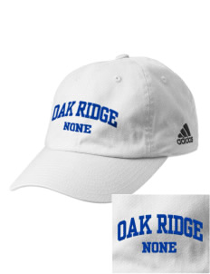Oak Ridge none Embroidered adidas Relaxed Cresting Cap