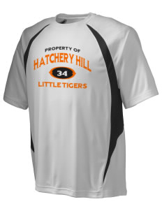 Hatchery Hill Elementary School Little Tigers Champion Men's Double Dry Elevation T-Shirt