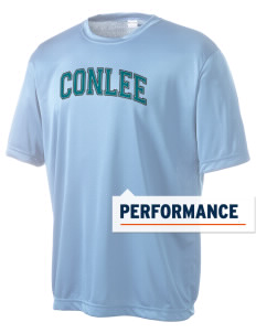 Conlee Elementary School Colts Men's Competitor Performance T-Shirt