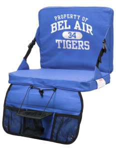 Bel Air Elementary School Tigers Holloway Benchwarmer