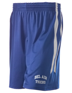 "Bel Air Elementary School Tigers Holloway Women's Pinelands Short, 8"" Inseam"