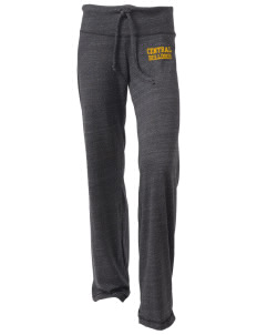 Central Elementary School Bulldogs Alternative Women's Eco-Heather Pants
