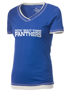 Waterloo School Panthers Holloway Women's Dream T-Shirt