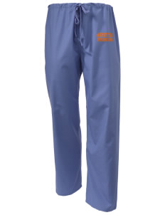 Austin High School Broncos Scrub Pants