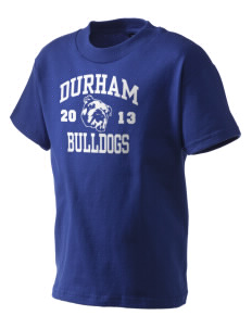 Durham School Bulldogs Kid's T-Shirt