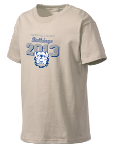 Durham School Bulldogs Kid's Essential T-Shirt
