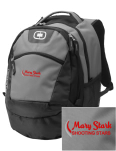 Mary Stark Elementary School Shooting Stars Embroidered OGIO Rogue Backpack