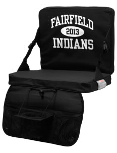 Fairfield High School Indians Holloway Benchwarmer