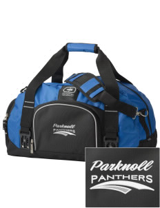 Parknoll Elementary School Panthers  Embroidered OGIO Big Dome Duffel Bag