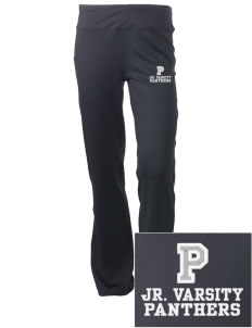 Parknoll Elementary School Panthers Women's NRG Fitness Pant