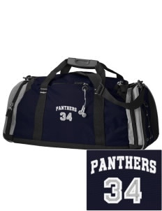 Parknoll Elementary School Panthers Embroidered OGIO All Terrain Duffel