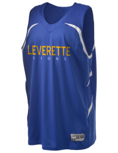 Leverette Junior High School Lions Holloway Men's Dunbar Jersey
