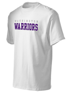 Washington School Warriors Men's Essential T-Shirt