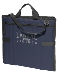 Labrae Middle School Vikings Stadium Seat