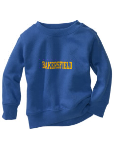 Canyon Hills Christian School Bakersfield Toddler Crewneck Sweatshirt