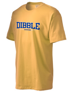 Dibble Senior High School Demons Men's Essential T-Shirt