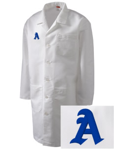 Alto Middle School Alto Full-Length Lab Coat