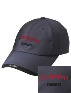 Bridgeport Elementary School Knights Embroidered OGIO X-Over Cap
