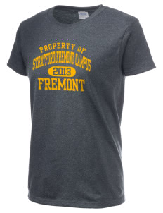 Stratford SchoolFremont Campus Fremont Women's 6.1 oz Ultra Cotton T-Shirt