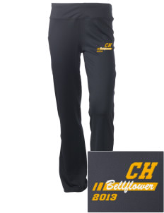 Christ Heritage Academy Bellflower Women's NRG Fitness Pant