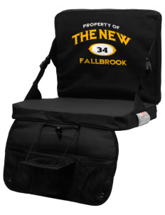The New School Fallbrook Holloway Benchwarmer