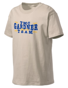 The Master's Christian Academy Gardner Kid's Essential T-Shirt