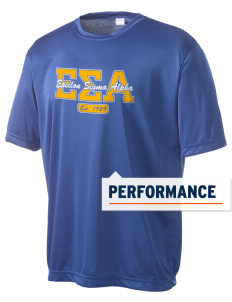 Epsilon Sigma Alpha Men's Competitor Performance T-Shirt