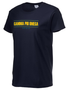 Gamma Phi Omega Women's 6.1 oz Ultra Cotton T-Shirt