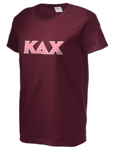 Kappa Delta Chi Women's 6.1 oz Ultra Cotton T-Shirt
