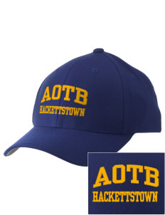 Assumption of The BVM Parish Hackettstown Embroidered Pro Model Fitted Cap