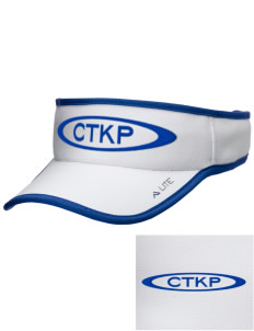 Christ The King Parish Yonkers Embroidered Lite Series Active Visor