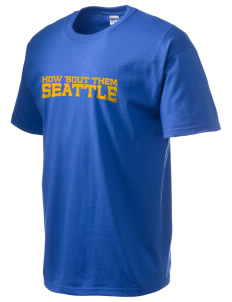 Holy Family Parish Seattle Ultra Cotton T-Shirt