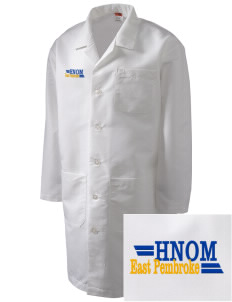Holy Name of Mary Parish East Pembroke Full-Length Lab Coat