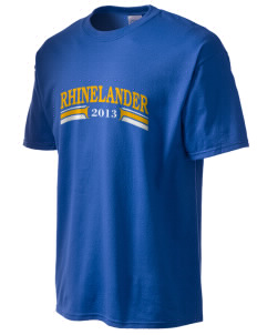 Immaculate Conception Parish Rhinelander Tall Men's Essential T-Shirt