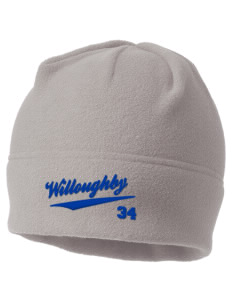 Immaculate Conception Parish Willoughby Embroidered Fleece Beanie