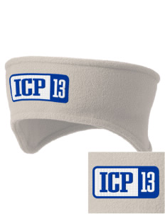 Immaculate Conception Parish Willoughby Embroidered Fleece Headband