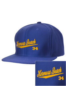 Our Lady of Guadalupe Parish Hermosa Beach Embroidered D-Series Cap