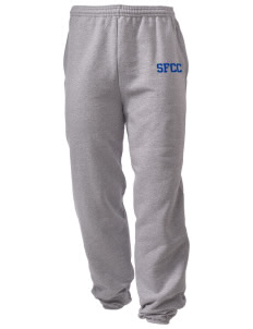 Saint Frances Cabrini Catholic Church Fairless Hills Sweatpants with Pockets