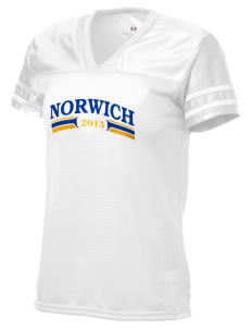 SS Peter & Paul Parish Norwich Holloway Women's Fame Replica Jersey