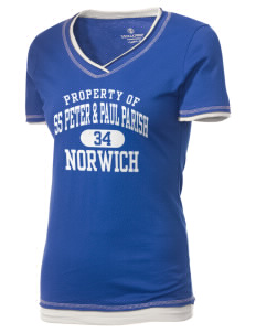 SS Peter & Paul Parish Norwich Holloway Women's Dream T-Shirt