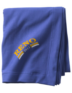St Albert The Great Parish Reno  Sweatshirt Blanket