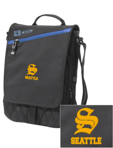 St Catherine Parish Seattle Embroidered OGIO Module Sleeve for Tablets