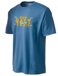 St Christopher Parish Galt Men's Essential T-Shirt