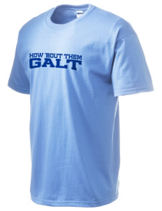 St Christopher Parish Galt Ultra Cotton T-Shirt
