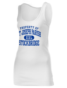 St Joseph Parish Stockbridge Juniors' 1x1 Tank