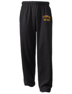 St Jude Parish (Usk) Newport  Holloway Arena Open Bottom Sweatpants