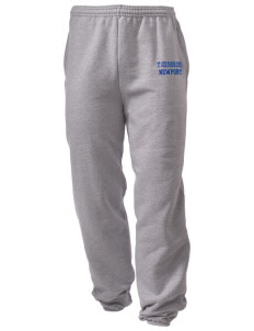 St Jude Parish (Usk) Newport Sweatpants with Pockets